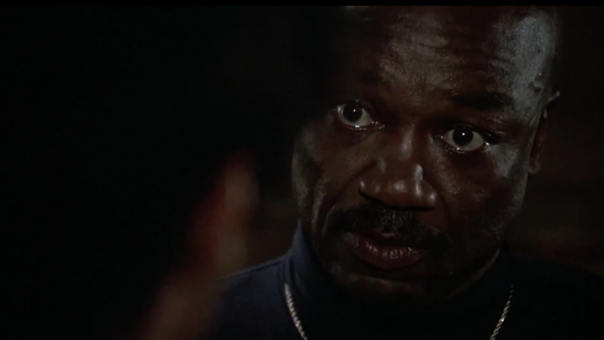 tony burton creed