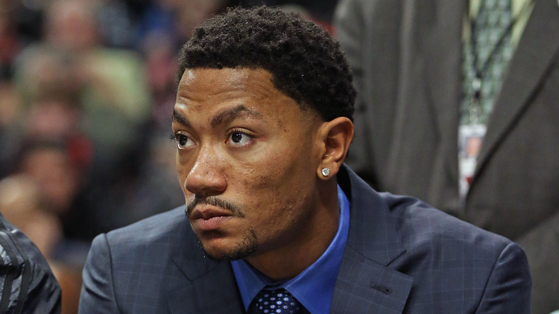 Judge Orders Derrick Rose's Sexual Assault Accuser To Reveal Her Name Publicly