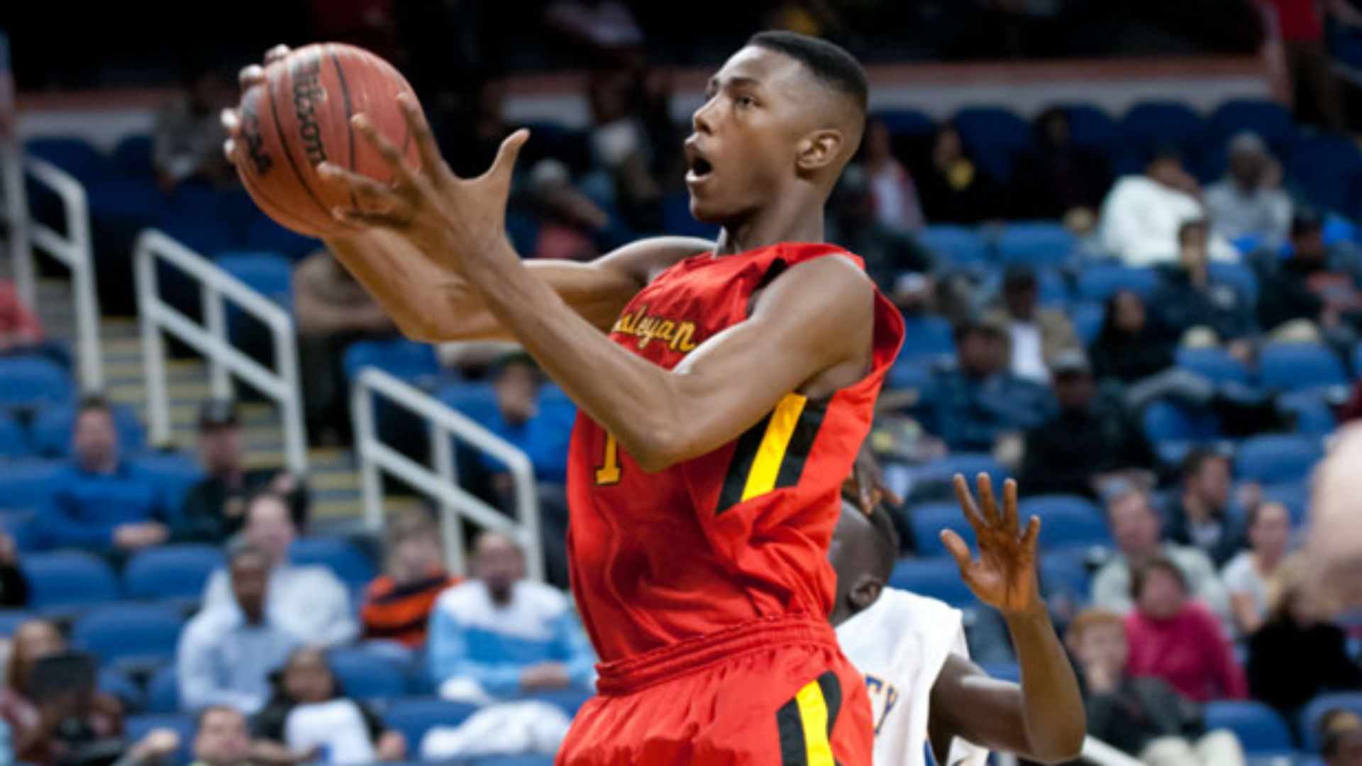 2016 superstar Harry Giles heading to Oak Hill