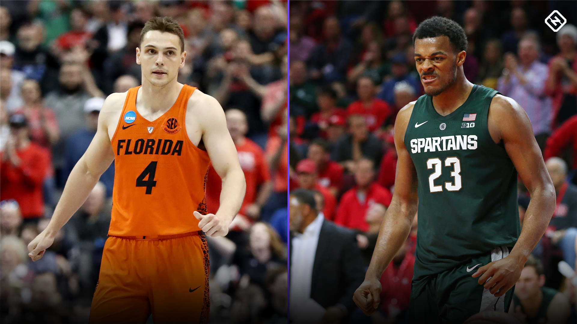 Florida vs. Michigan State: Time, TV channel, how to watch