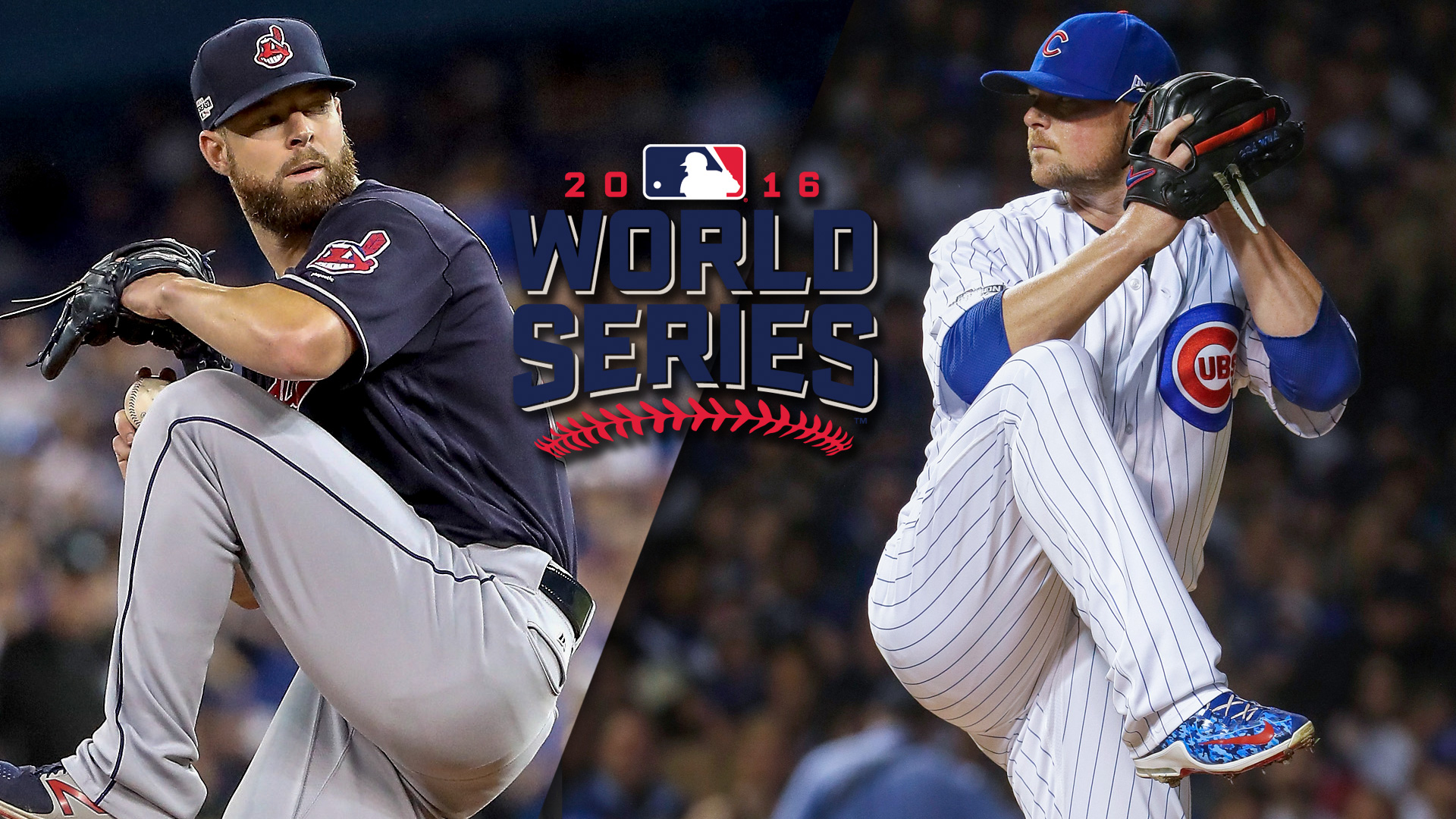 World series 2016 game 1 score highlights from indians win over cubs mlb sporting news
