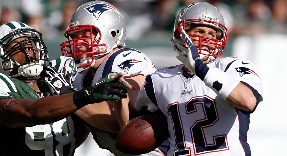 Fantasy Football Freakout: Patriots QB Tom Brady