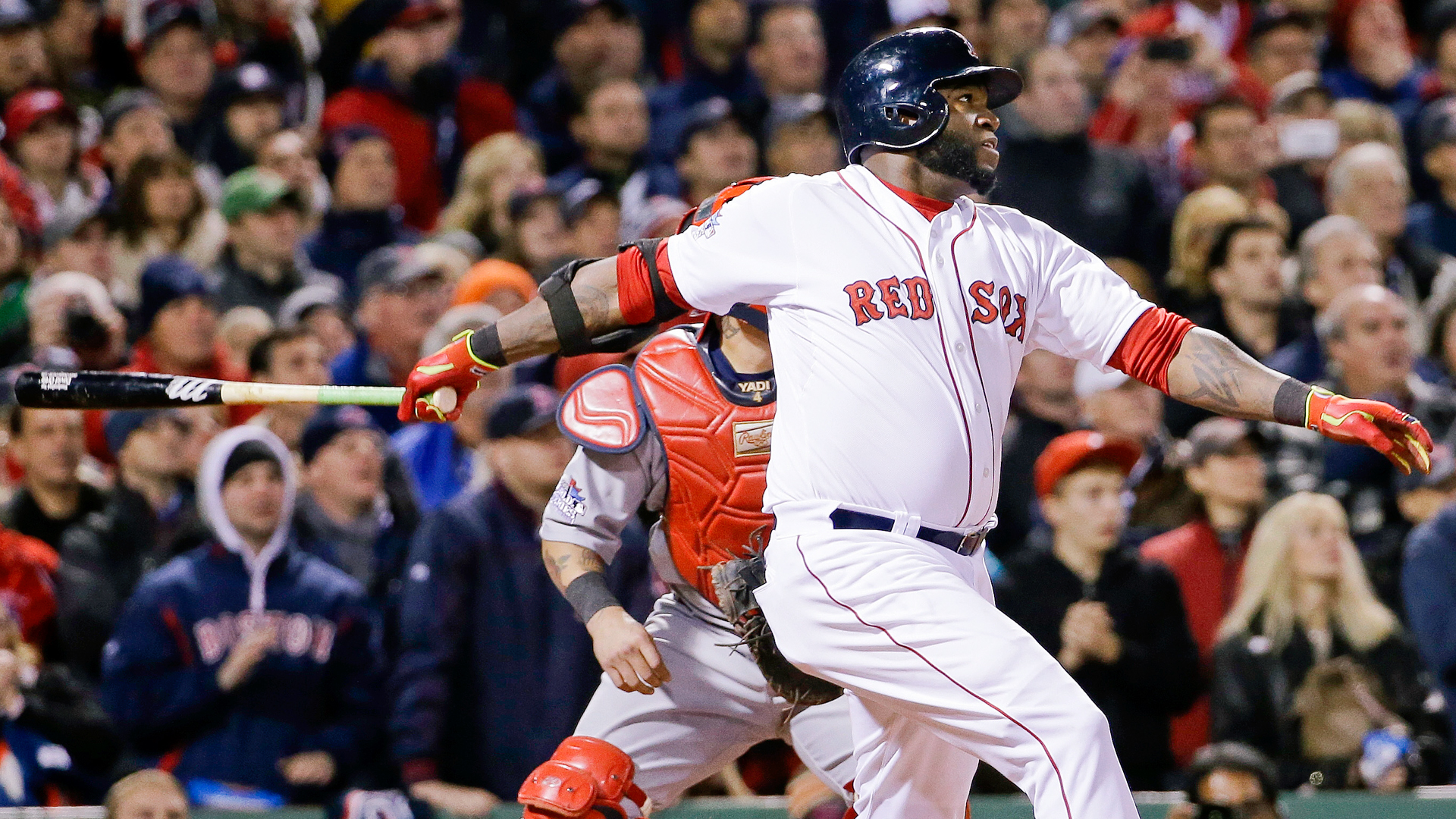 Fantasy baseball team report: Boston Red Sox