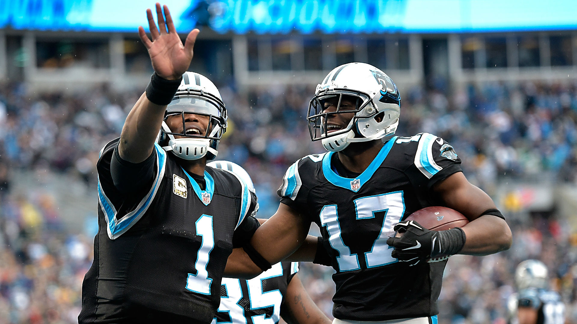 Panthers at Cowboys betting lines and pick - Carolina feeling disrespected by oddsmakers