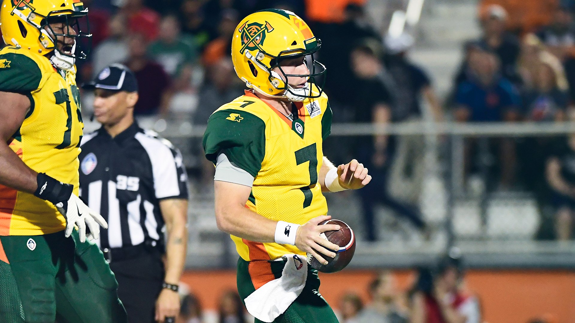 Alliance of American Football schedule: Odds, line, predictions for Week 7 AAF games