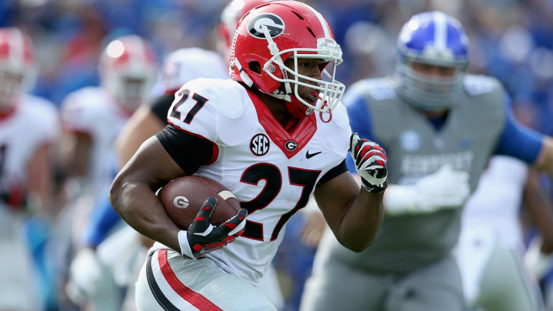 Georgia Tech vs. Georgia betting preview and pick – Bulldogs big favorites in state showdown