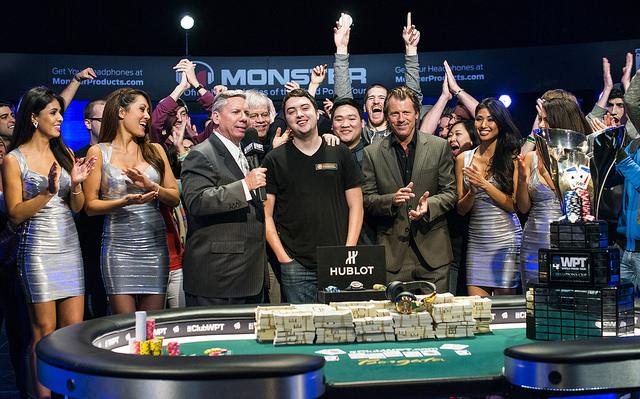 World poker tour winner 2015 gold nugget casino laughlin