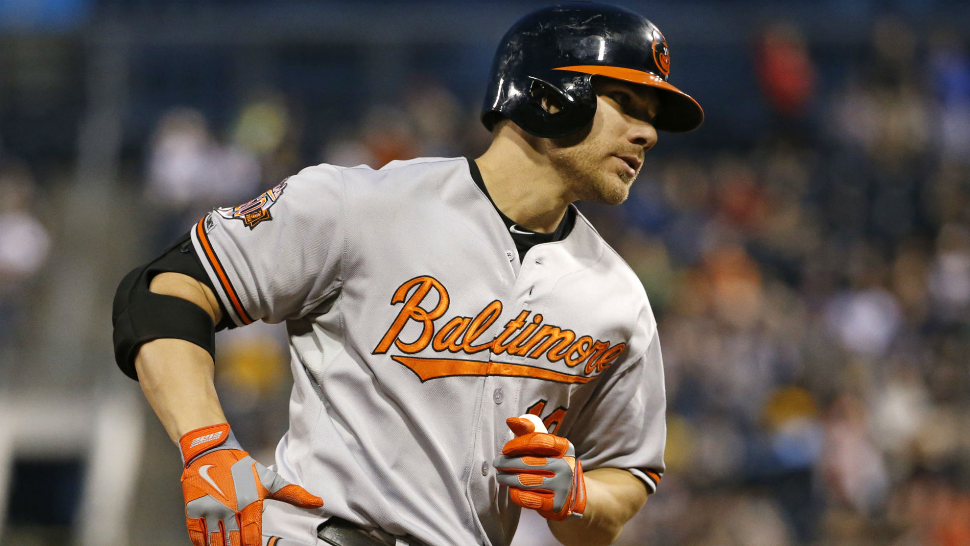 Daily fantasy baseball lineup: Thursday's buy/sell picks in DraftKings leagues