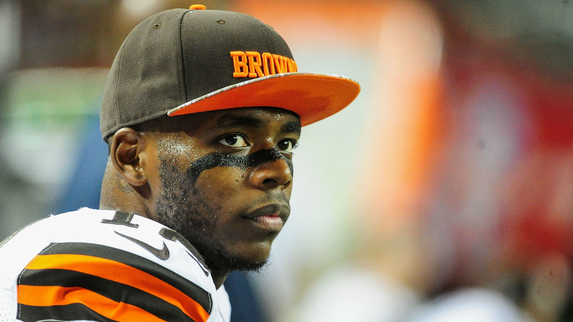 Josh Gordon Says He Made $10000+ A Month Selling Weed In College