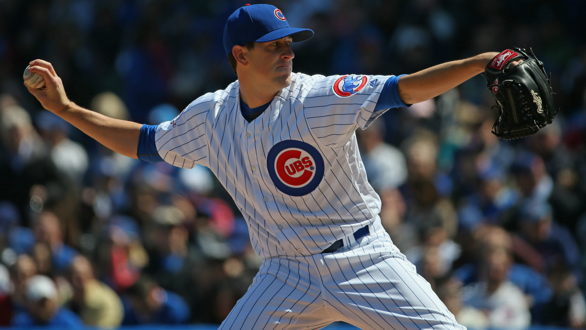 How Kyle Hendricks' gem stacks up with the best complete games of the 2000s