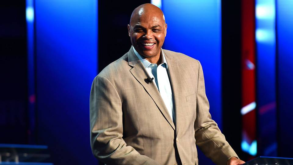 Charles Barkley gives awkward answer on 'Family Feud'