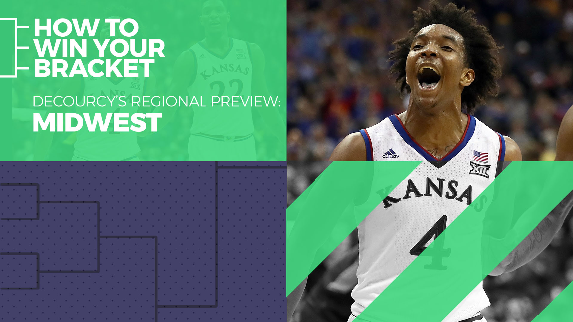 March Madness bracket 2018: Upset predictions, Final Four ...