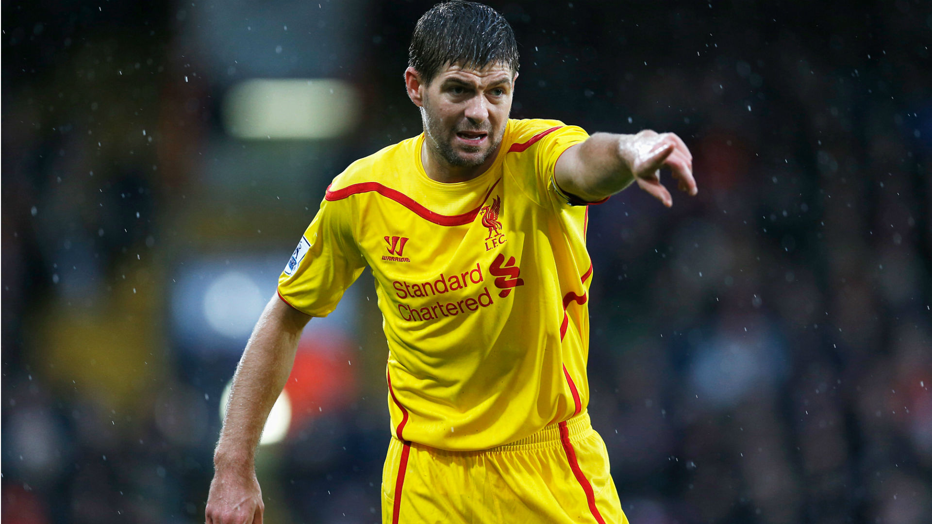 Liverpool vs. Crystal Palace odds and pick - Multiple goals expected in Gerrard's send-off