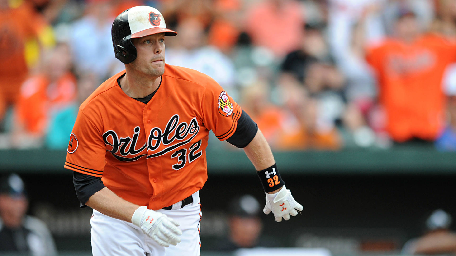 Catcher rankings: Winning with Wieters