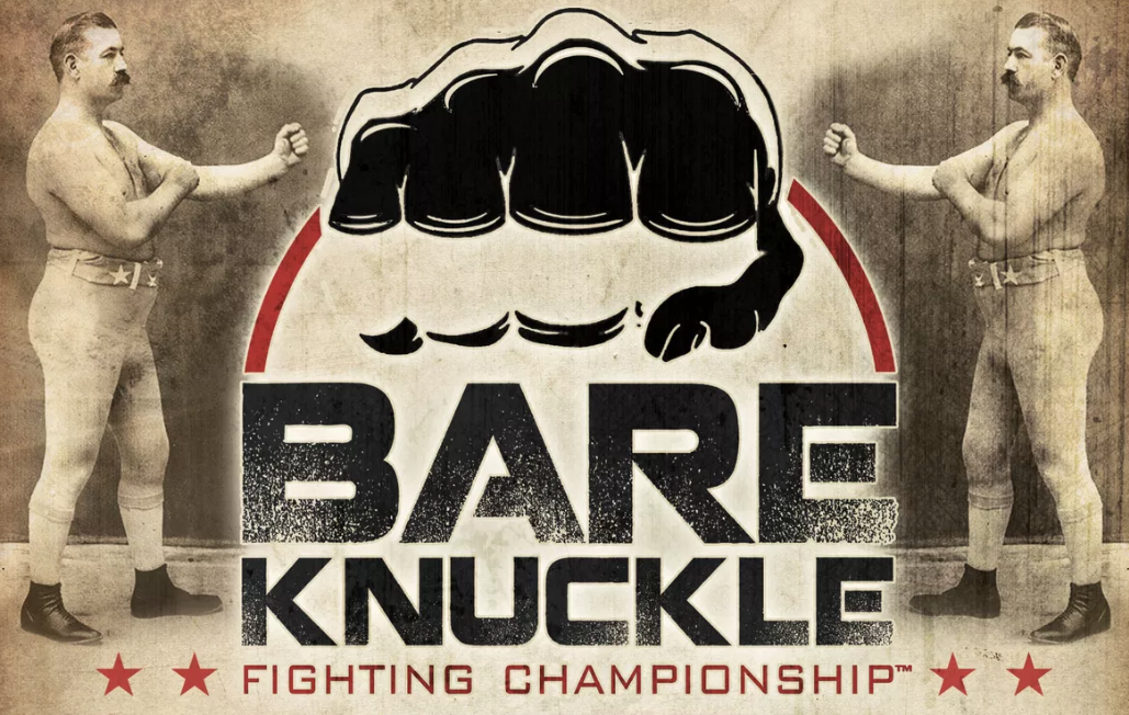 Bare-knuckle fighting makes bloody debut in Wyoming