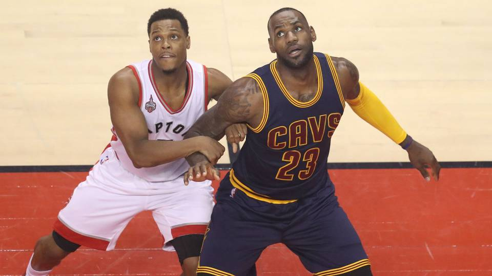 Image result for kyle lowry lebron