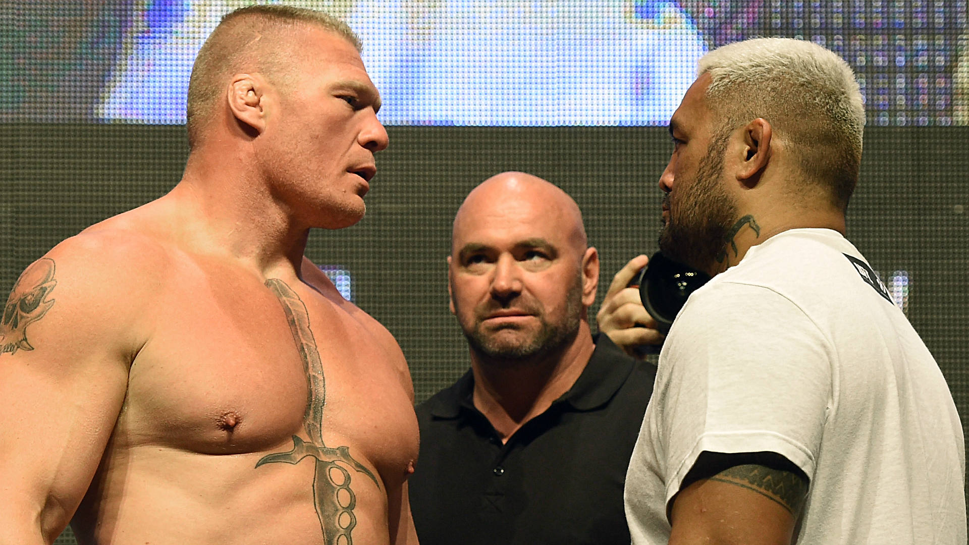 UFC 200: 4 thoughts on historic card