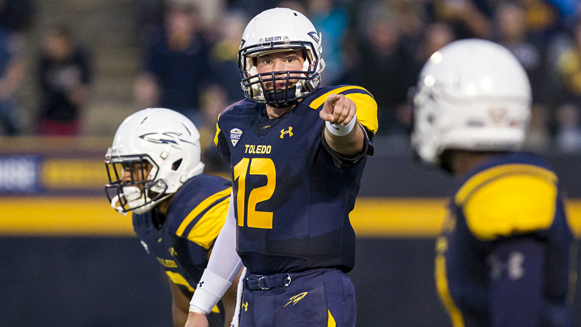 Toledo at Bowling Green betting lines and picks – Two of nation's best spread-covering teams clash in MAC