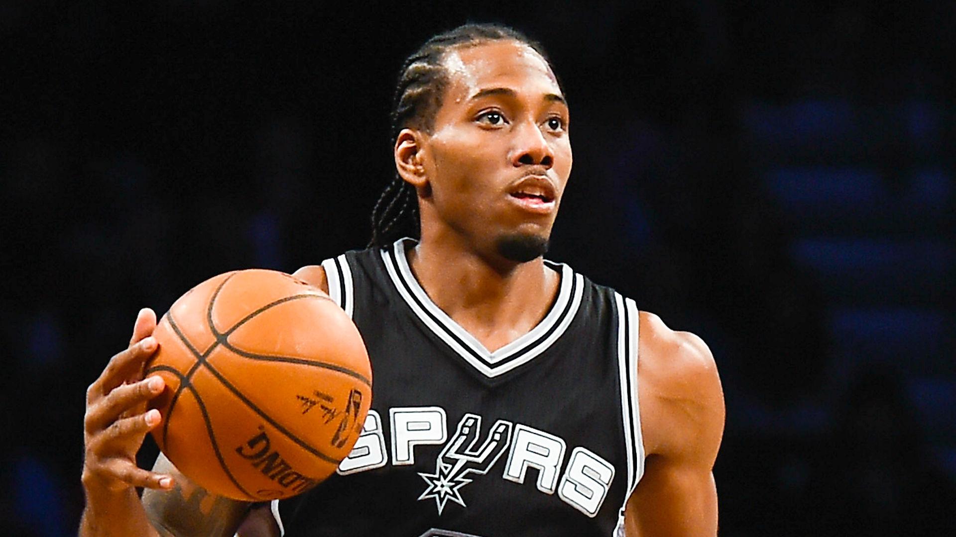 Kawhi Leonard: How Kawhi Leonard Allowed The Spurs To Stay Together
