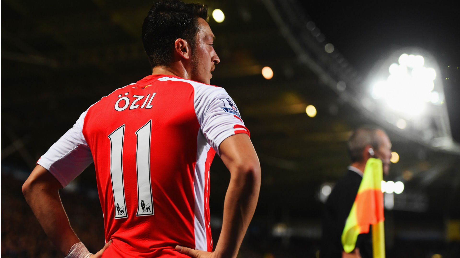 Arsenal vs. Sunderland odds and pick - Gunners look to clinch Champions League spot