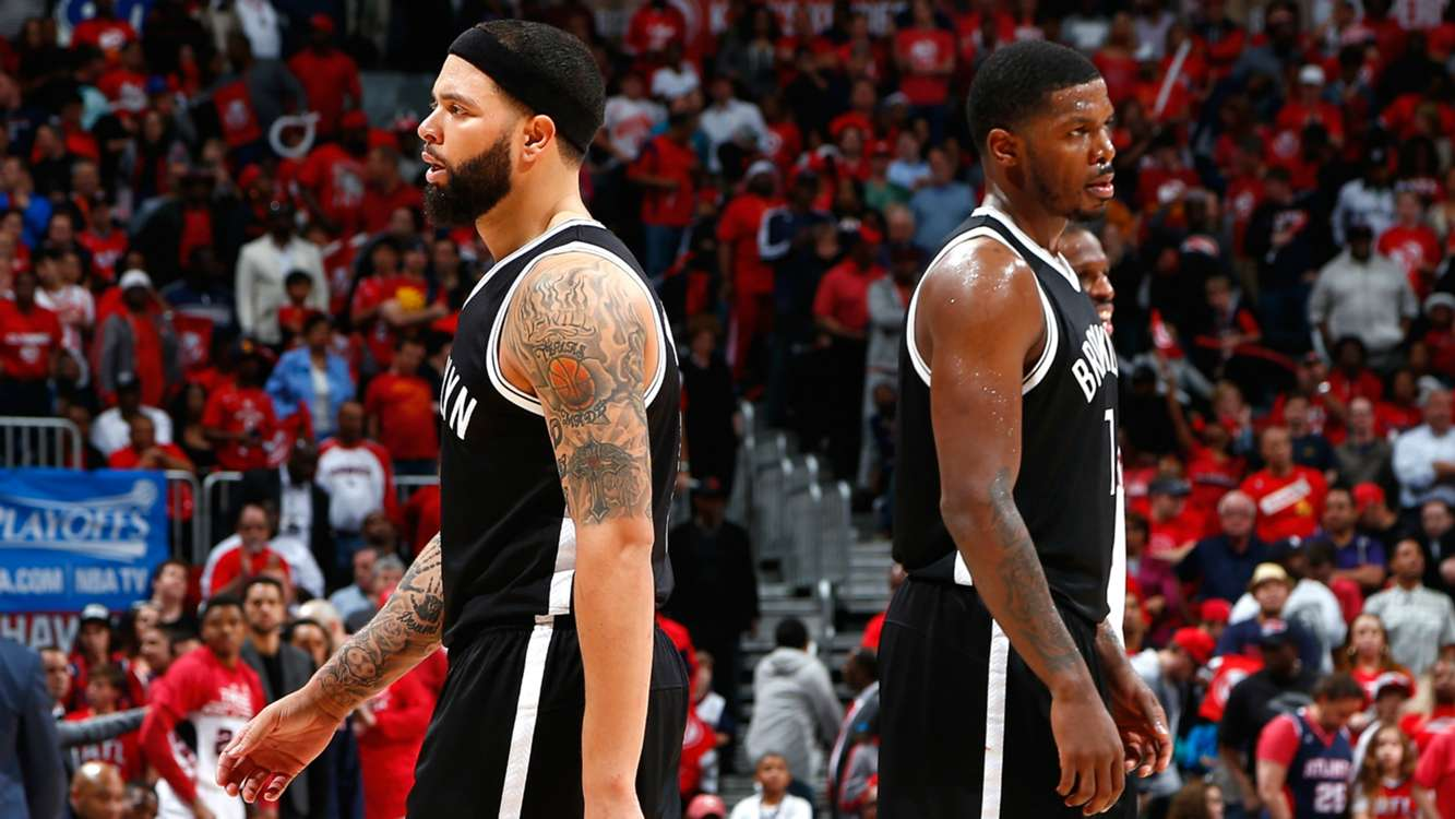 NBA | Joe Johnson trade talks show Nets ownership making smart moves | SPORTAL