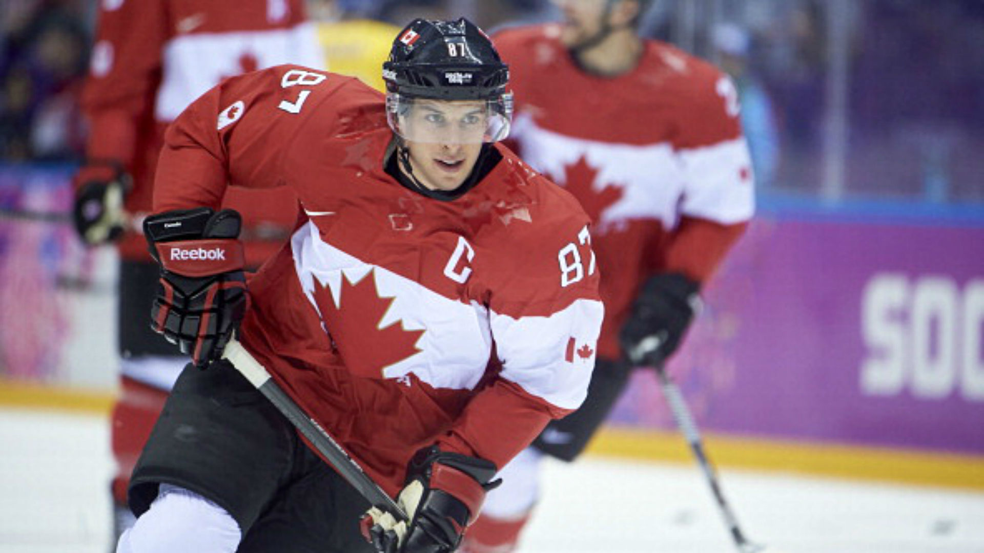 Penguins' Sidney Crosby will play for Canada at World Championships