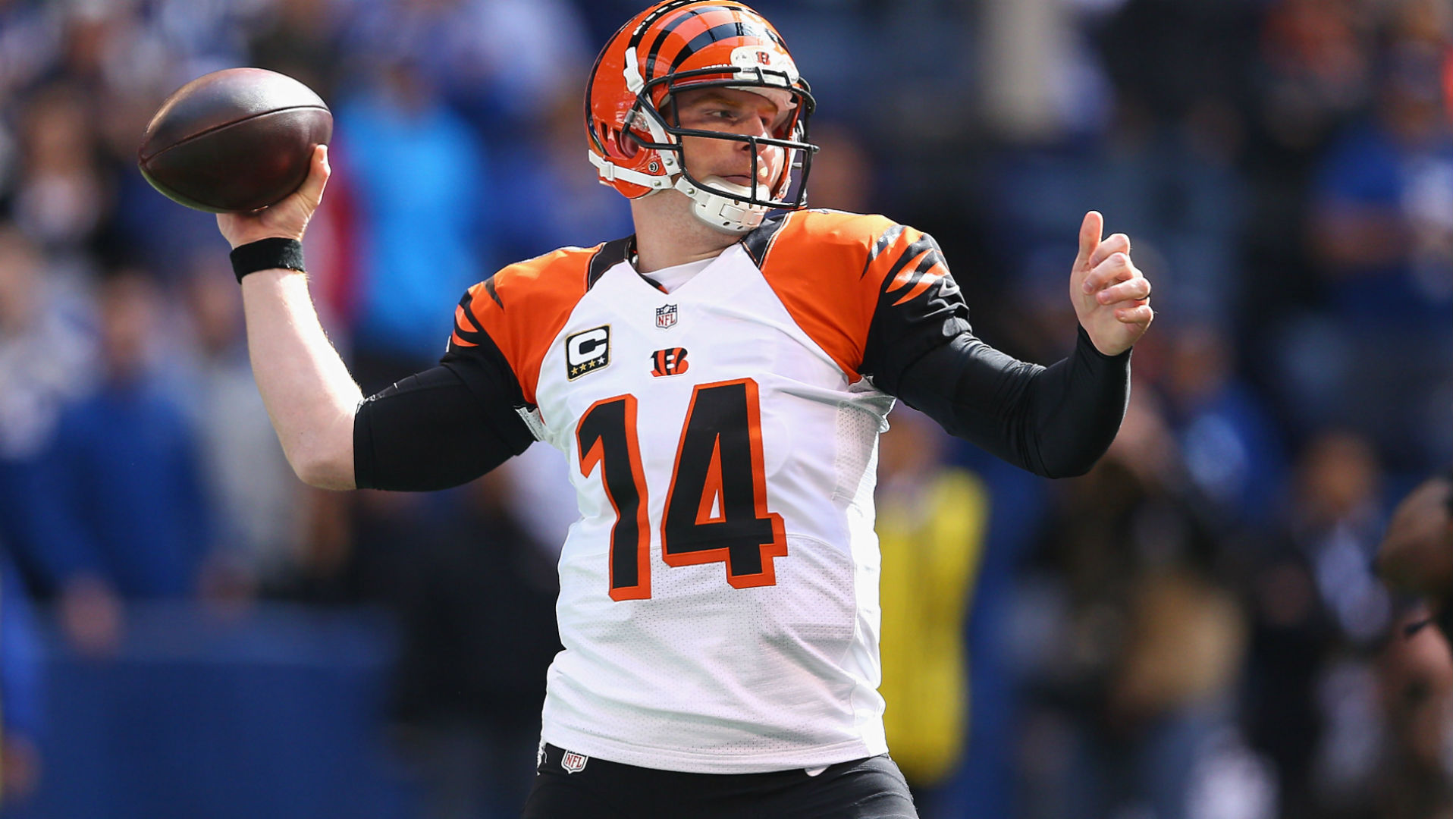 Ravens At Bengals Betting Preview And Pick