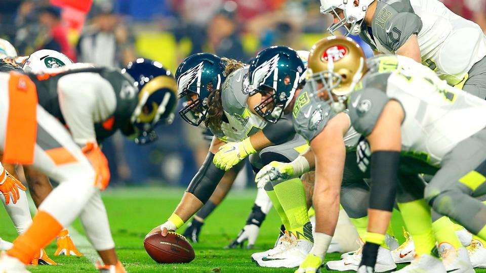 e16f622fe Pro Bowl 2017  Rosters