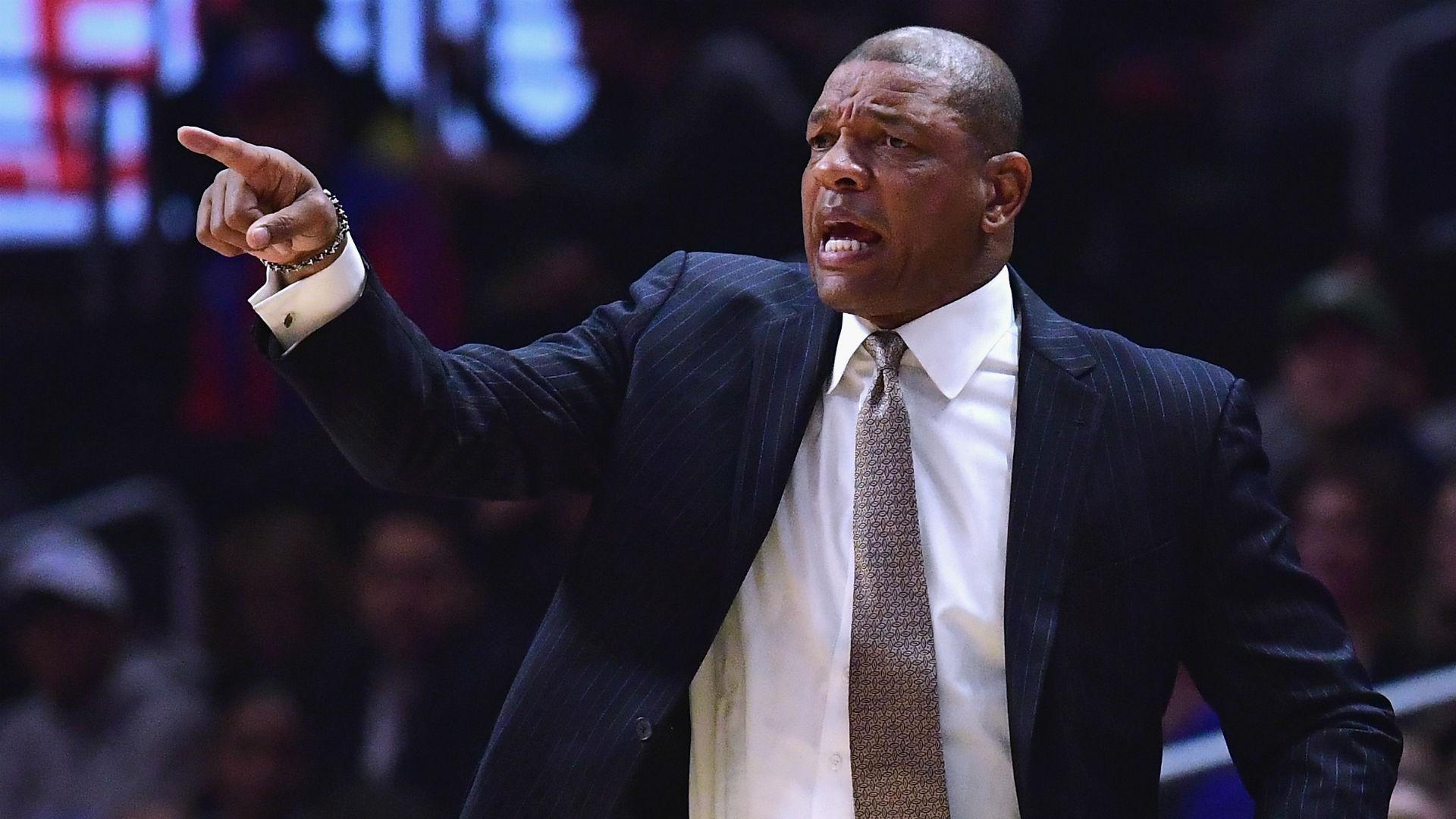 Trail Blazers among teams interested in DeAndre Jordan