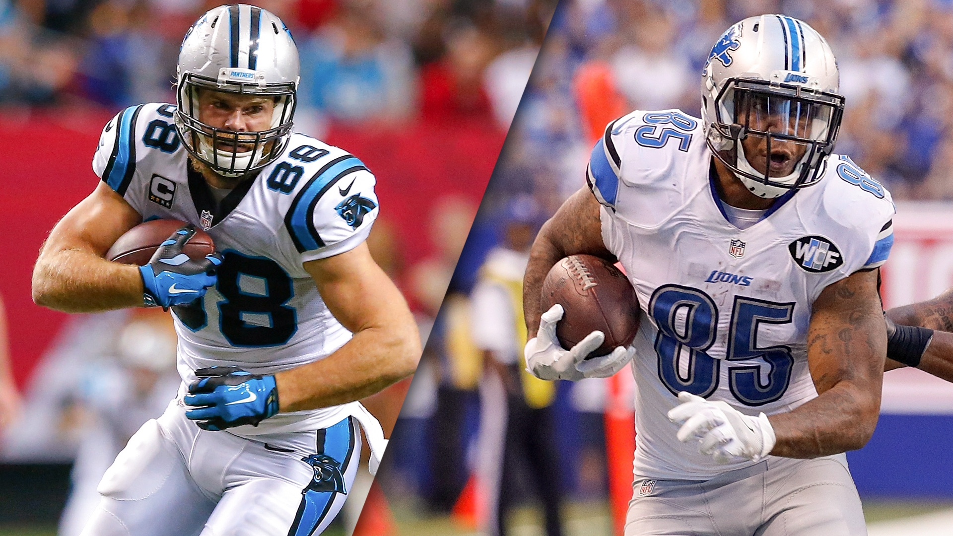 Week 2 Fantasy Football Rankings Tight Ends Sporting News