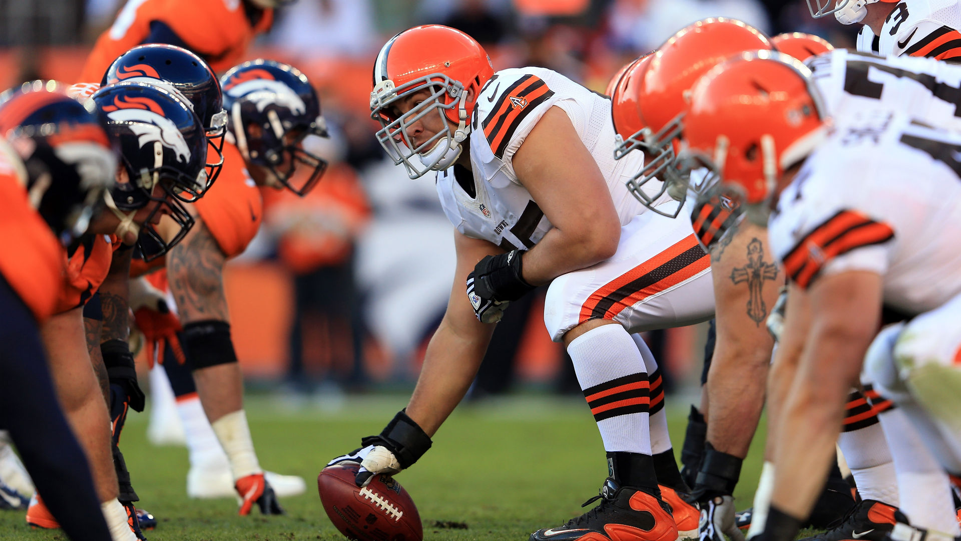 The Cleveland Browns' long, sad history of failed draft ...