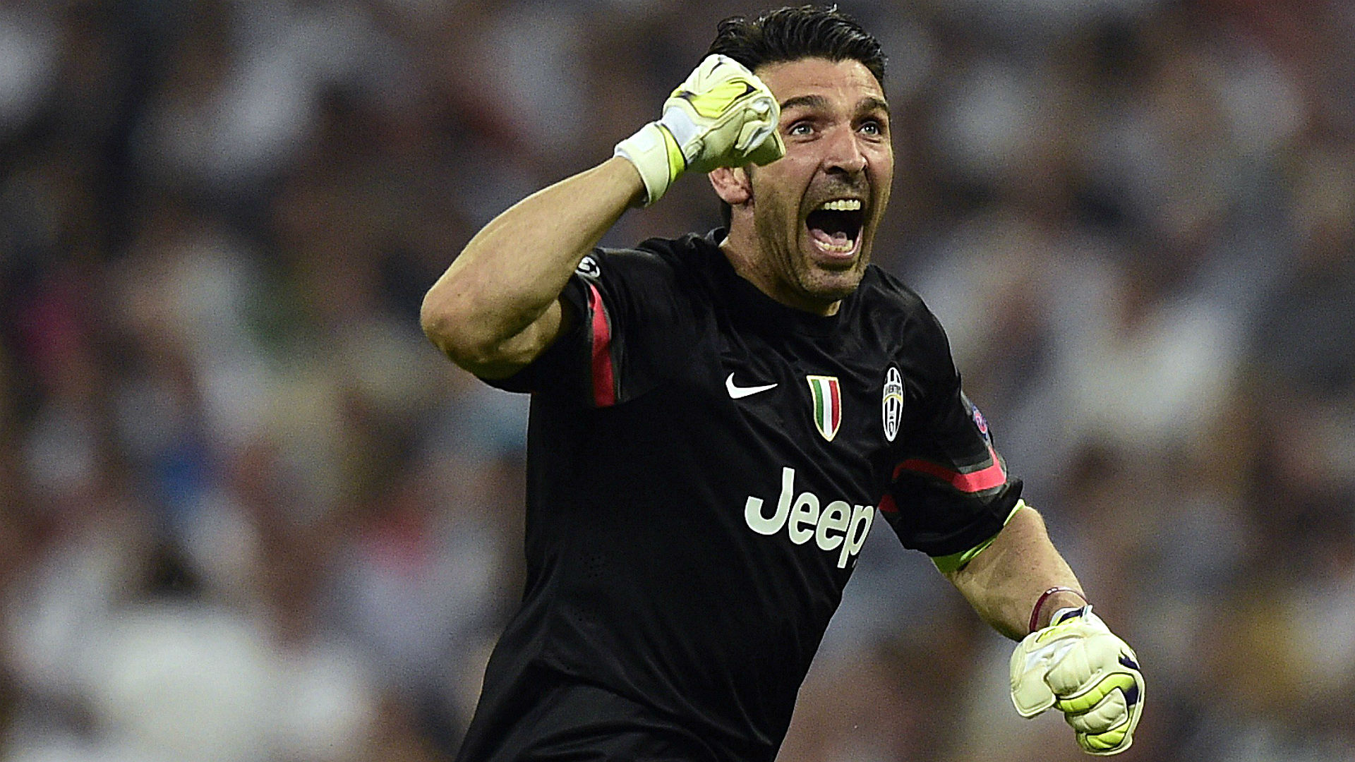 Juventus big underdogs vs. Barcelona in Champions League final