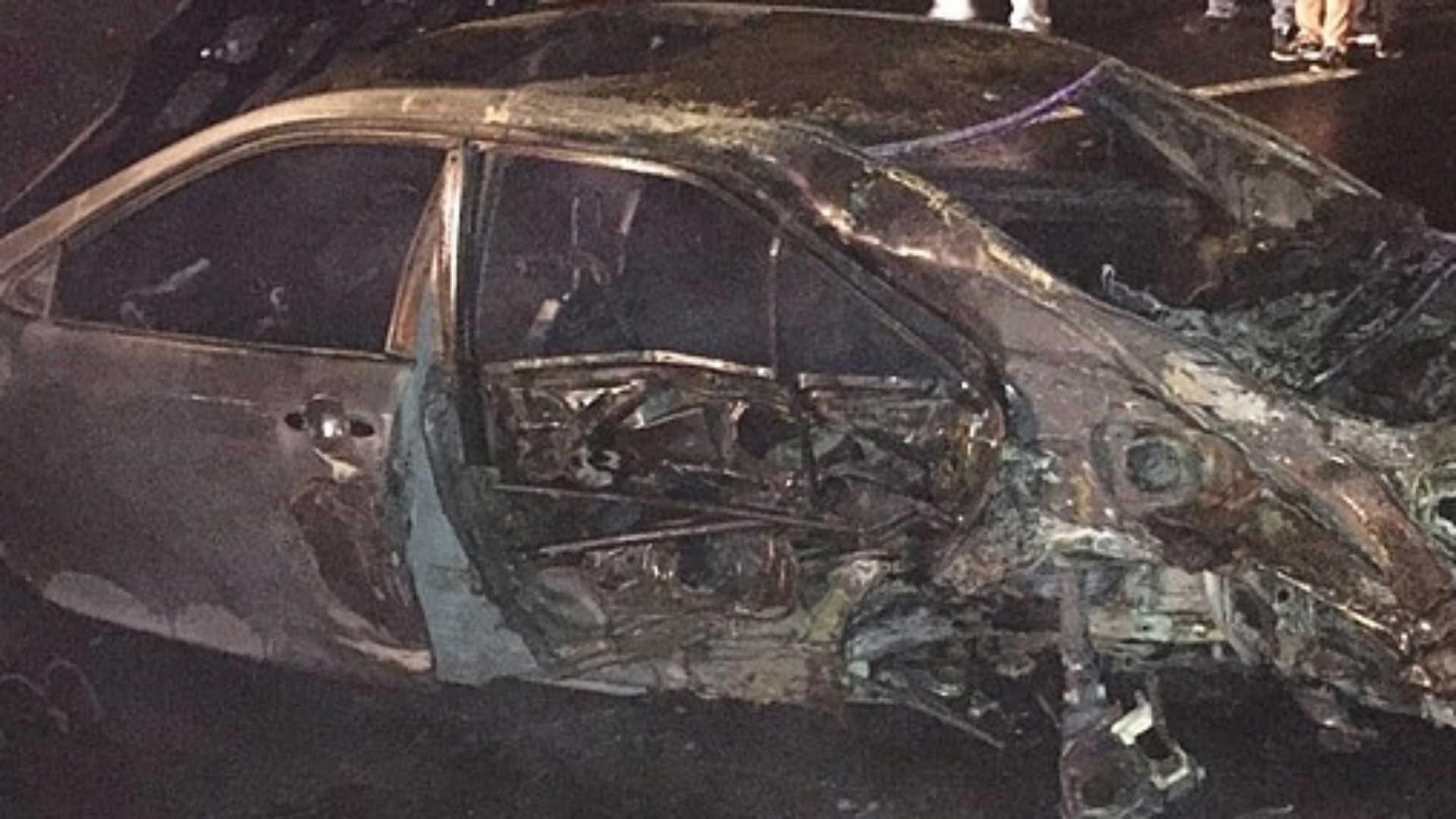 Kansas Basketball Player Car Accident