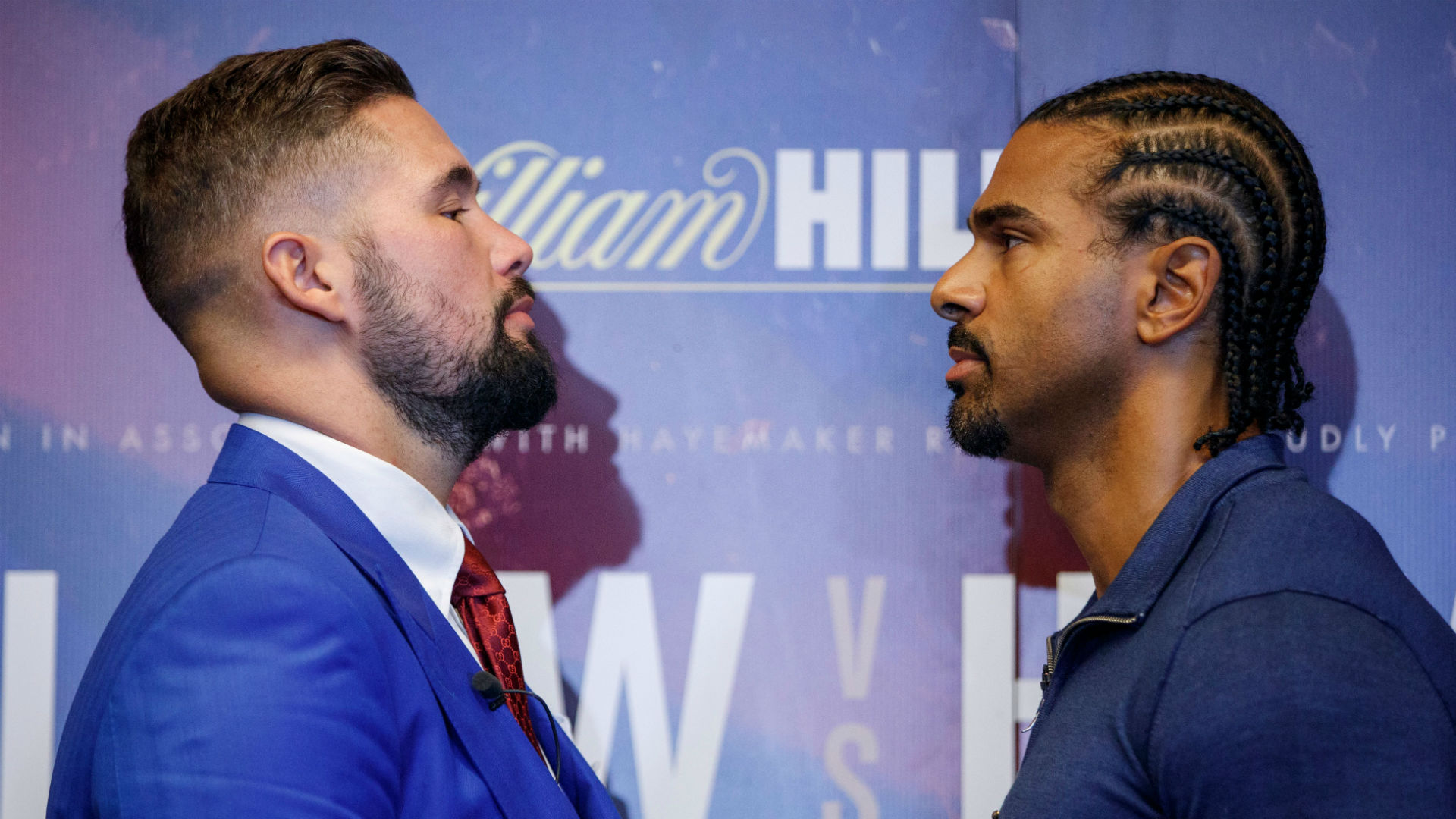 Tony Bellew gives update on boxing future ahead of David Haye rematch
