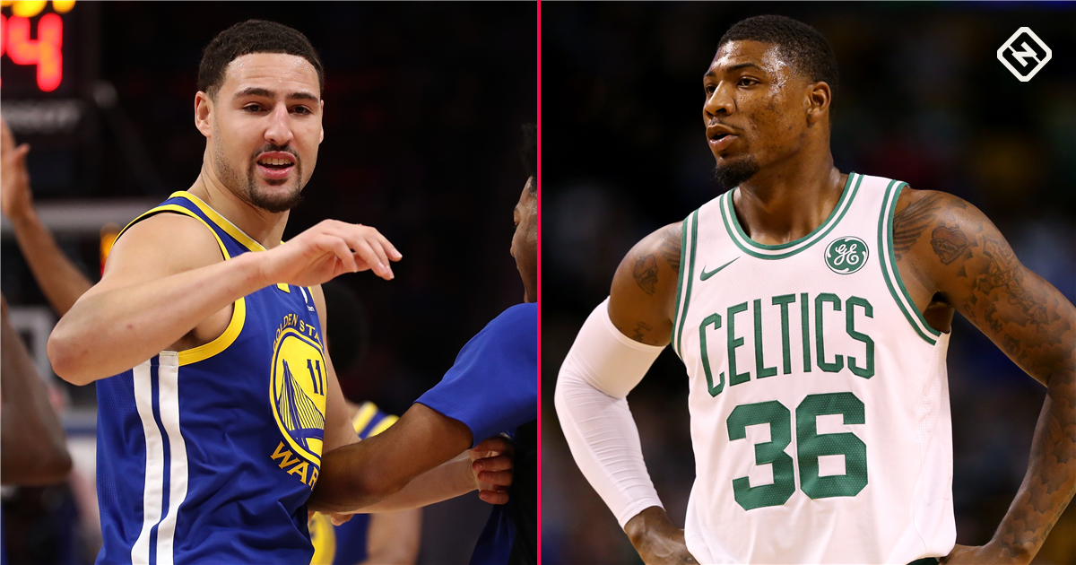 NBA trade rumors  Latest news on Klay Thompson s future dbd2b2ae3