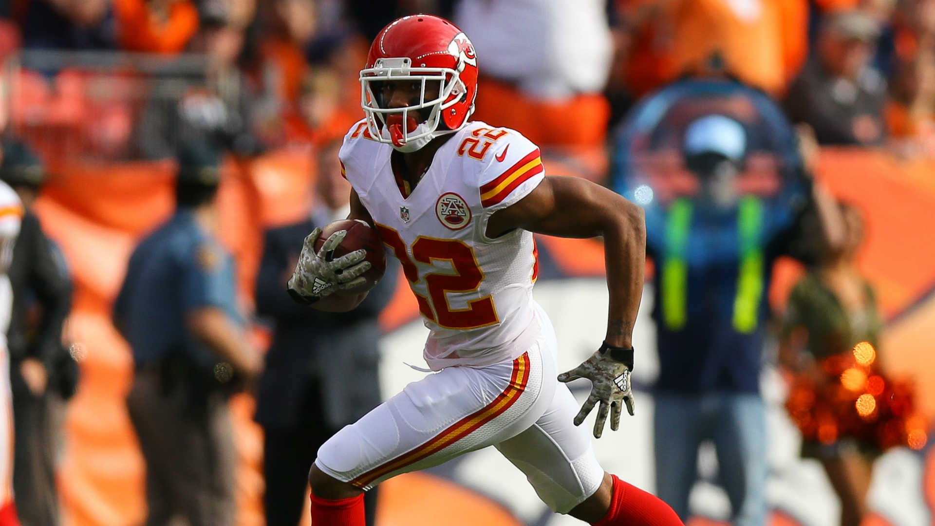 NFL rookie rankings Chiefs Marcus Peters worthy of quarterbacks