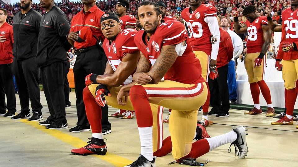 966b3b3db04 Kaepernick Effect  Falling ratings force NFL TV networks to give ...