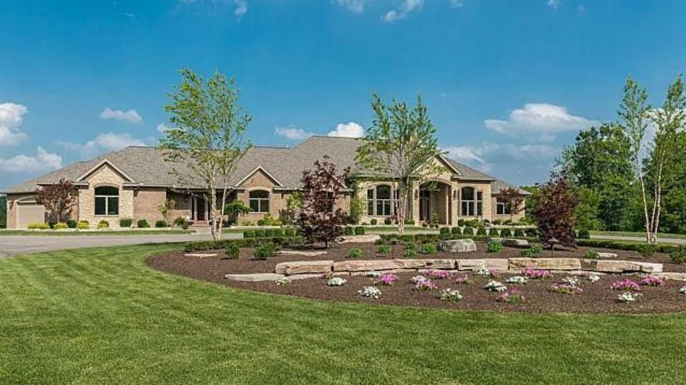 Brady Hoke\'s $3 million house is on the market | NCAA Football ...