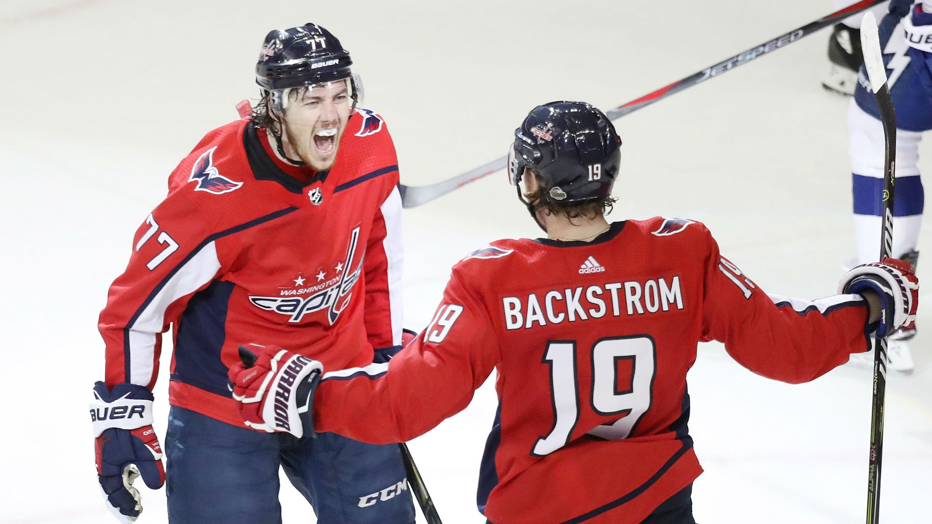 NHL Playoffs 2018: Oshie Helps Capitals Stave Off Elimination, Force Game 7 Against Lightning