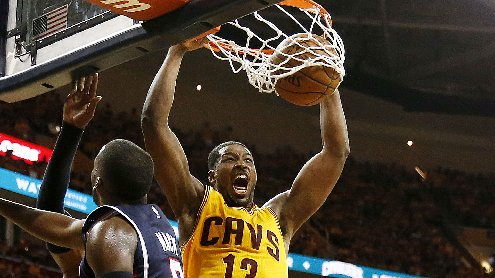 Cavaliers vs. Hawks Game 4 betting line and pick – Brooms ready in Cleveland