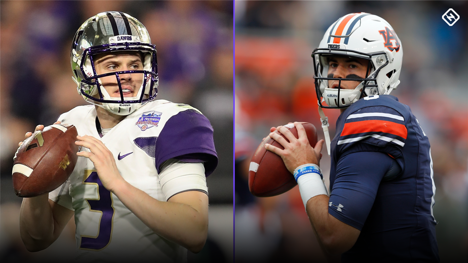 Jake Browning-Jarrett Stidham-082618-GETTY-FTR