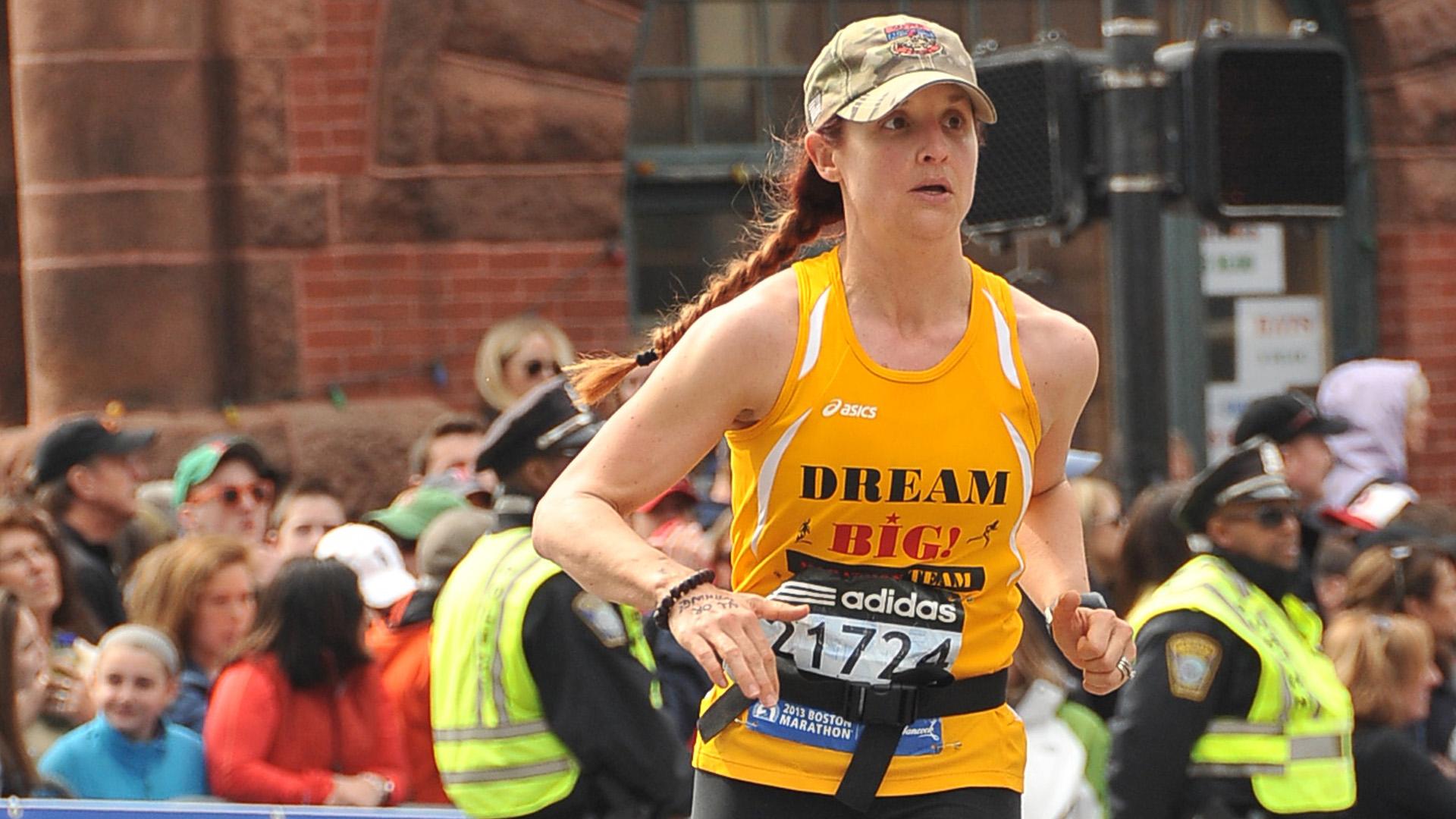 Demi Clark-running-041414-Clark photo-FTR.jpg