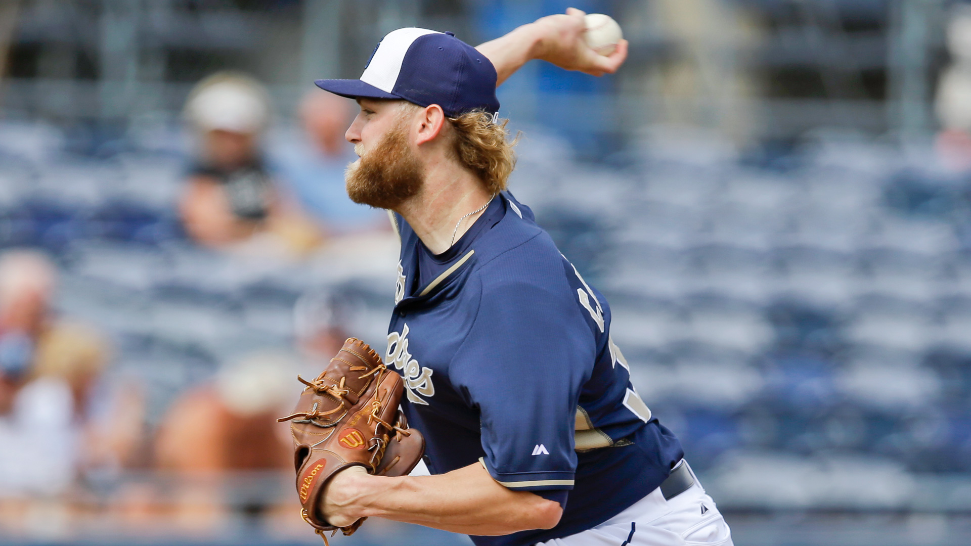 Injuries: Gio, Cashner headed to DL