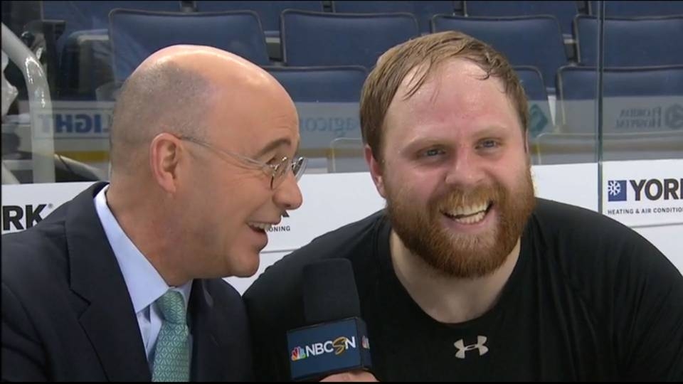 Phil Kessel may be the best story in sports right now | NHL ...