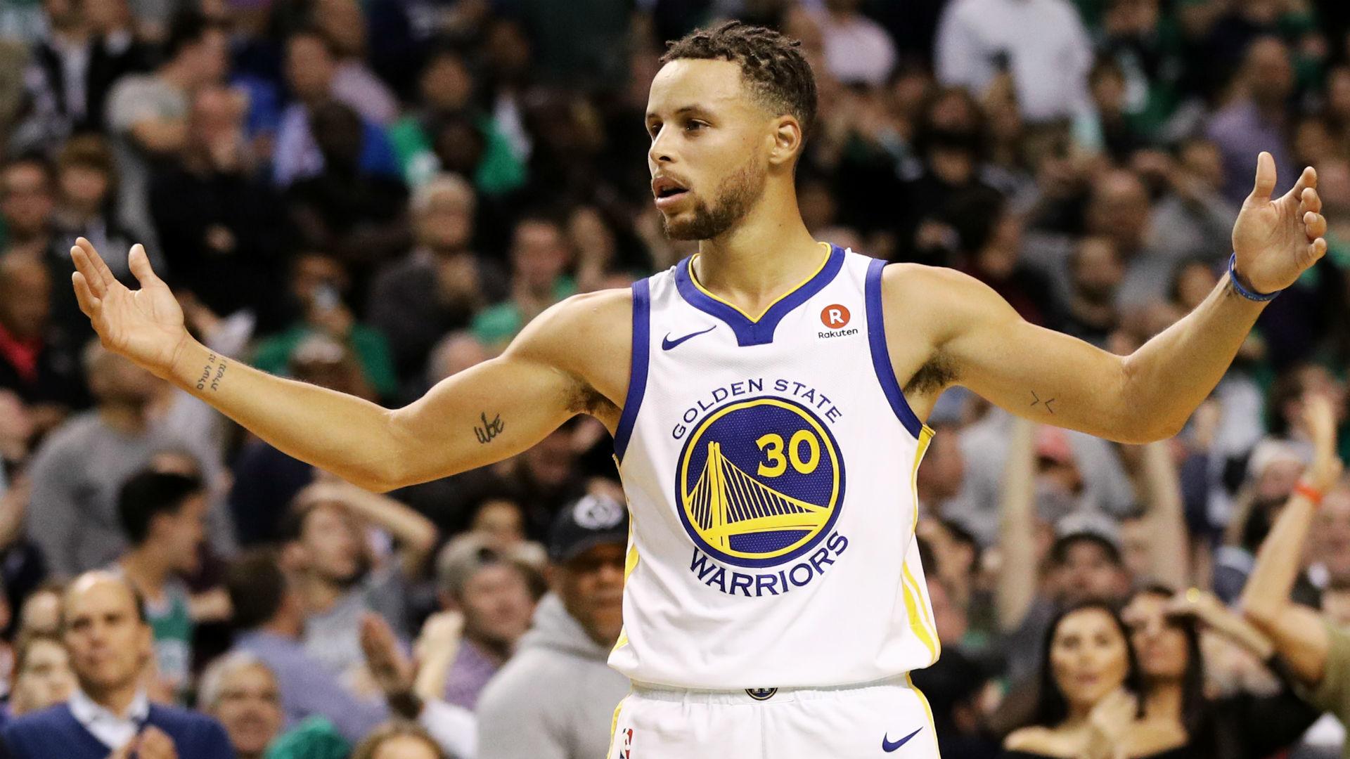 Stephen Curry, Klay Thompson still unable to solve Brad Stevens' defense | NBA | Sporting News