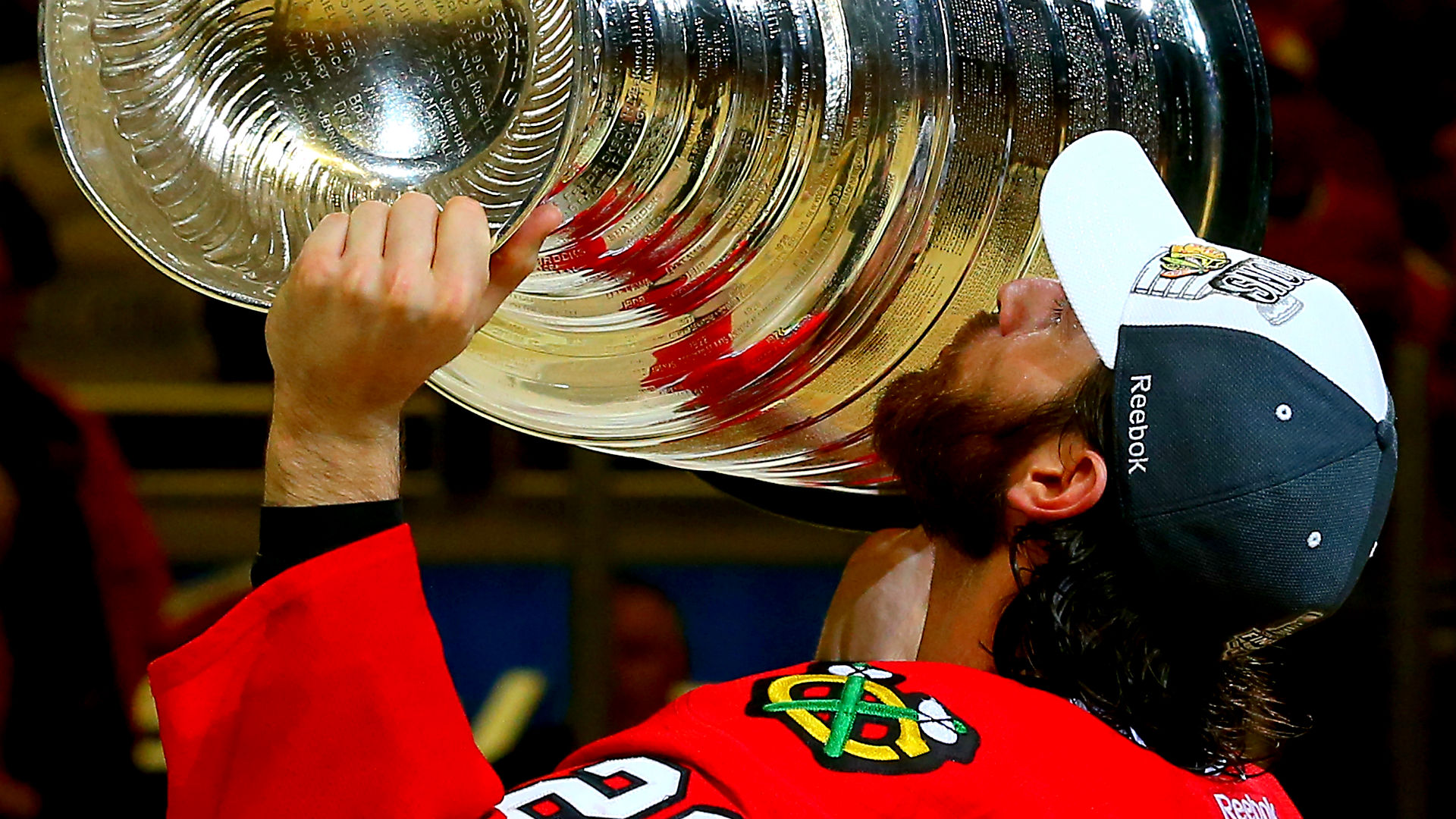 Six-year contract should make Saad happy to be with Blue Jackets