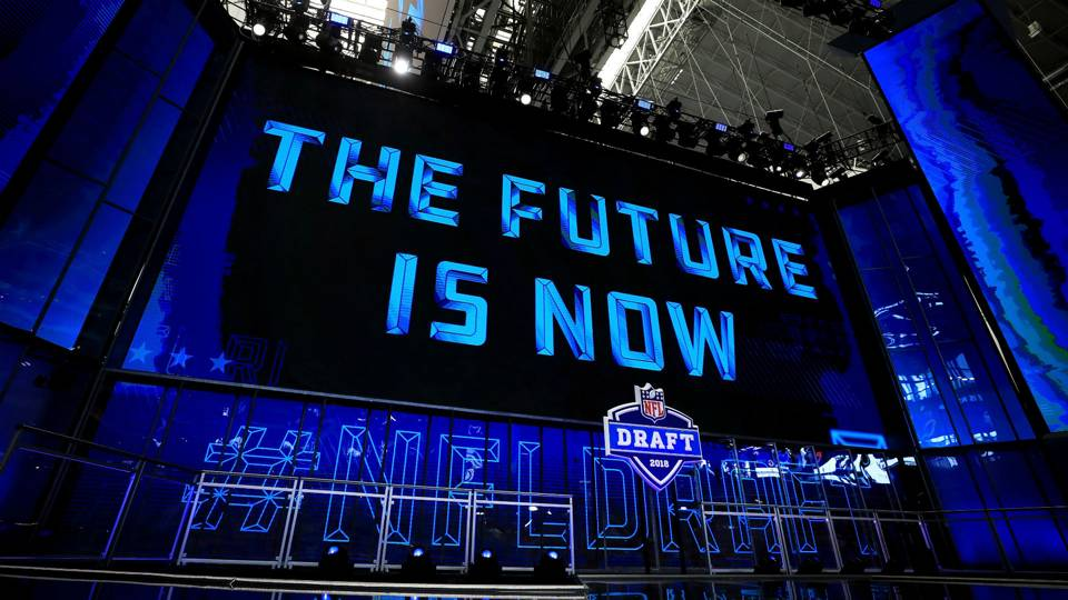 When Is The Nfl Draft 2019 Date Time Pick Order Live Tv Coverage