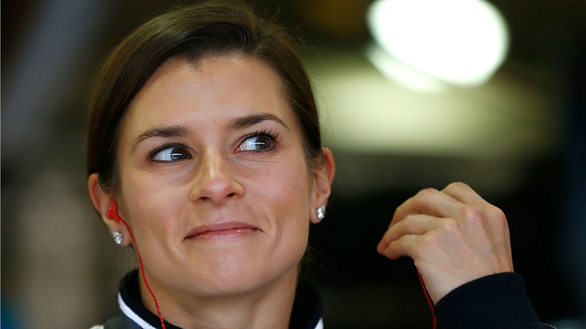 Danica Patrick expects 'shoot me' moments in Richmond race | NASCAR ...