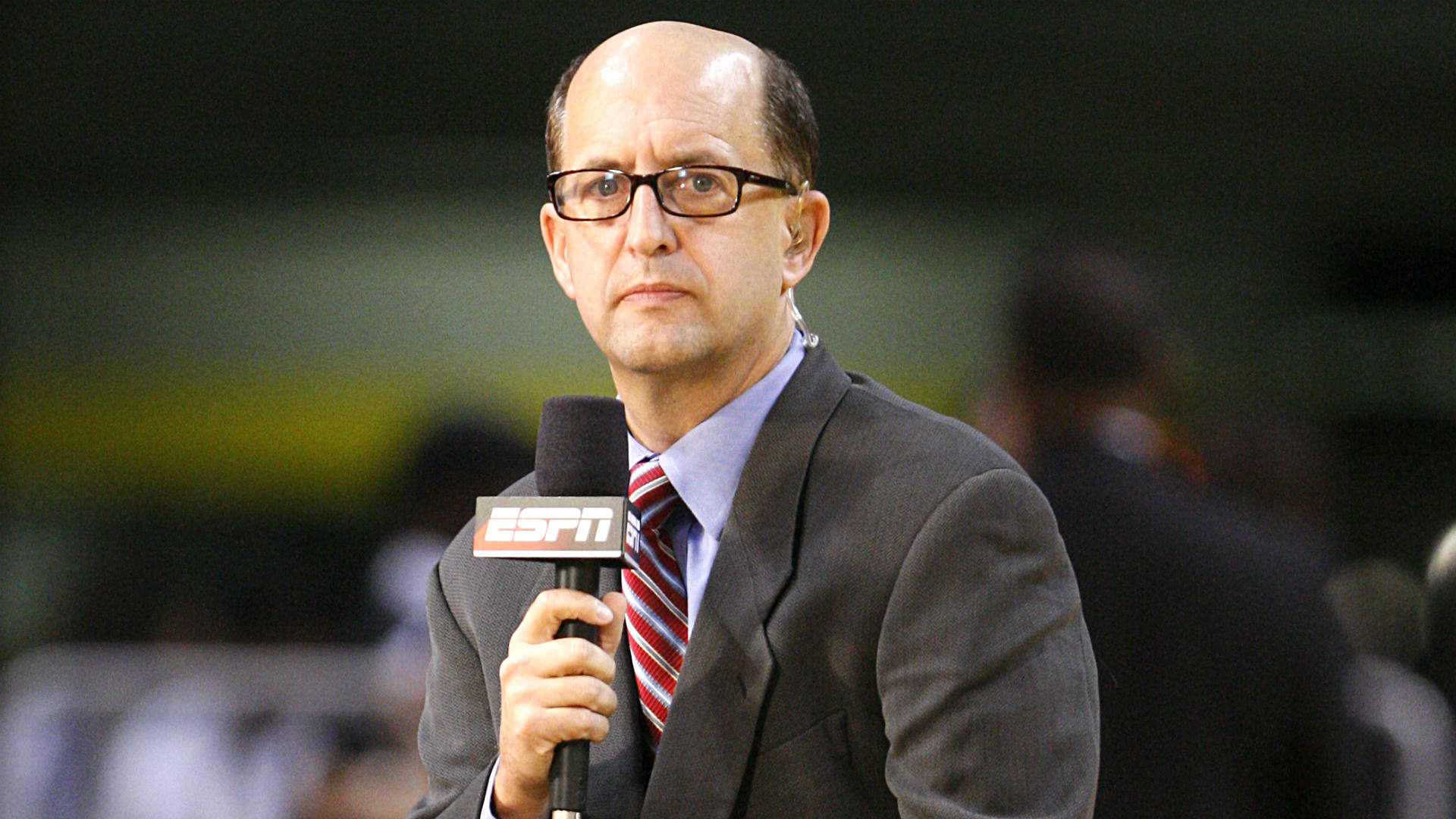 Jeff Van Gundy, Pelicans reportedly in talks about coaching job