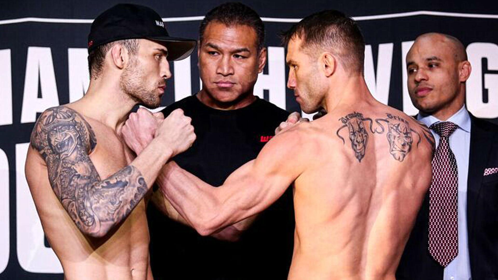 WSOF odds and live stream – MMA league serves up eight-main lightweight tournament